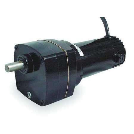 DC Gearmotor, 19 rpm, 90V, TENV