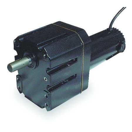 DC Gearmotor, 1.3 rpm, 90V, TENV