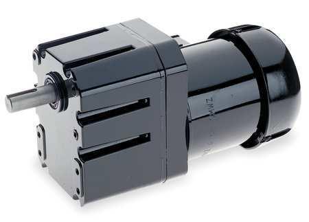 AC Gearmotor, 14 rpm, TEFC, 115/230V