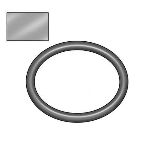 Backup Ring, Hytrel, 125, PK50