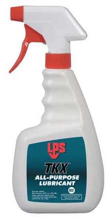 TKX(R),  All Purpose Lube,  Spray,  20 Oz.
