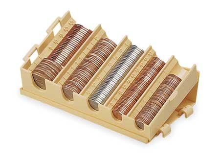 Coin Tray, 6-1/4x3-5/8x1-7/8