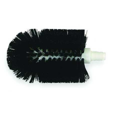 "Floor Drain Brush, 5-3/4"" Brush Length"
