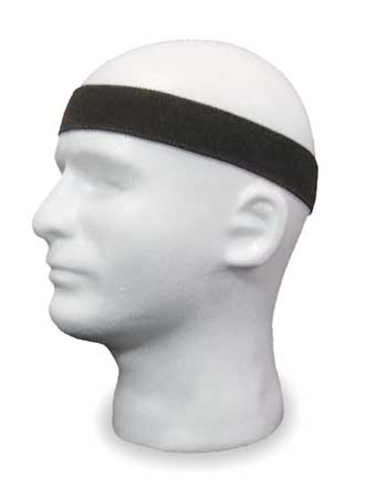 Headband, Black