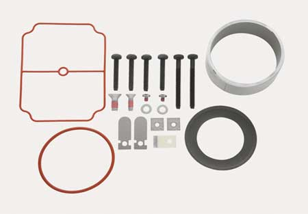 Rebuild kit,  For 5Z683