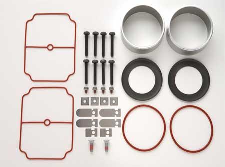 Service kit,  For 5Z648,  5Z350