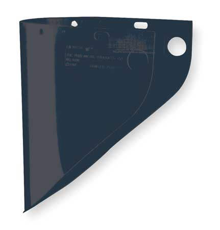 Extended Faceshield