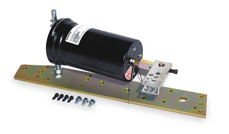 Linear Pneumatic Actuator, Pivot