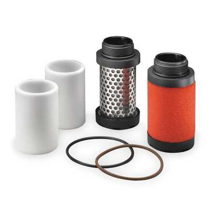 Filter Kit, For Mfr. No. 9878