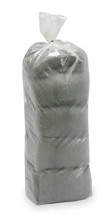 Industrial Grade Steel Wool, Medium, PK16