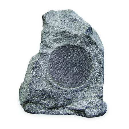 Speaker, Rock, 6 1/2 In, Granite