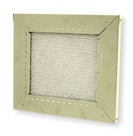 Reusable Filter, Unit Mounted