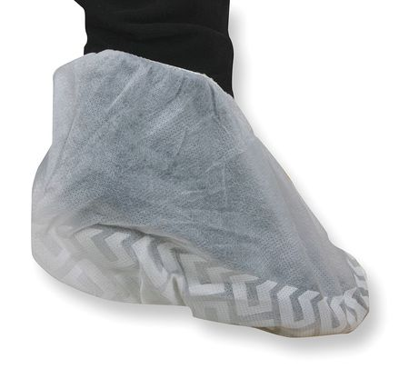 Polypropylene Protective Clothing,  Shoe Covers