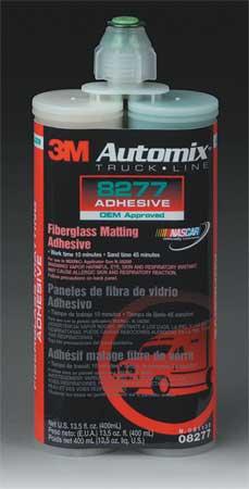 Matting Adhesive