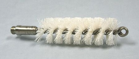 "Tube,  Pipe,  and Drain Brush, 4-1/2"" Brush"