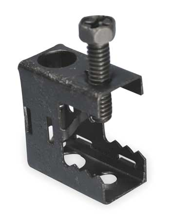 Beam Clamp, Up to 1/2 in. Jaw Opening