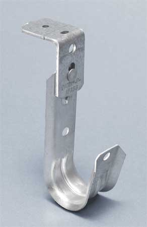 J-Hook Bracket, Horizontal Mount