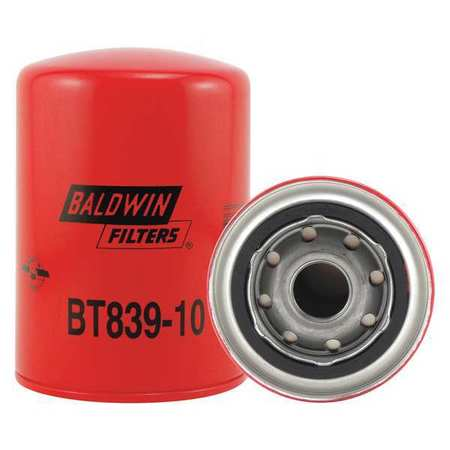Hydraulic Filter, 3-11/16 x 5-13/32 In