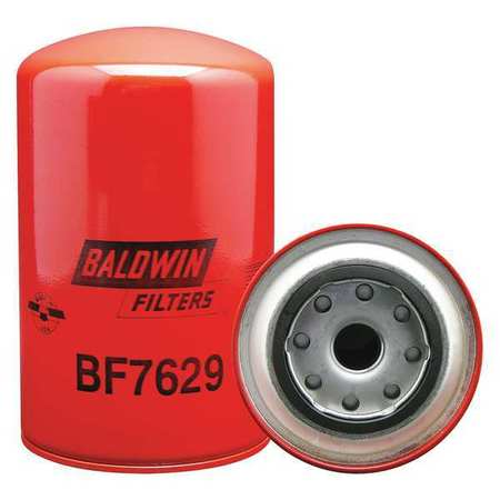 Fuel Filter, 7 x 4-1/4 x 7 In