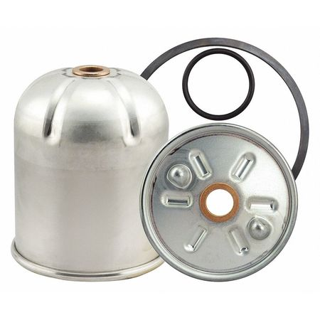 Oil Filter Element, Centrifugal,  By-Pass