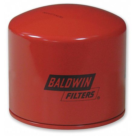 Hydraulic/Transmission Filter, 2-29/32 In