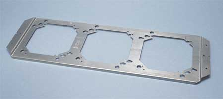 Mounting Bracket, 16 in. Length
