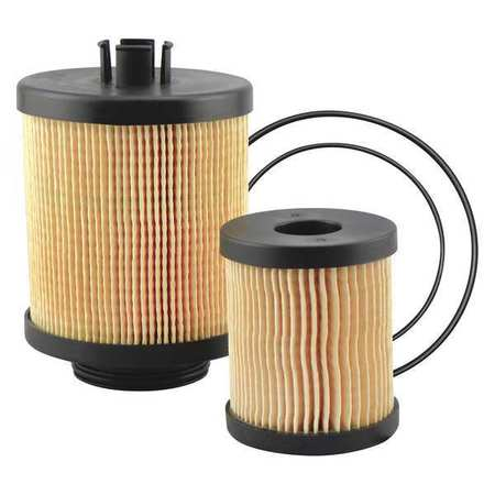 Fuel Filter Element Kit, 3-5/16 In