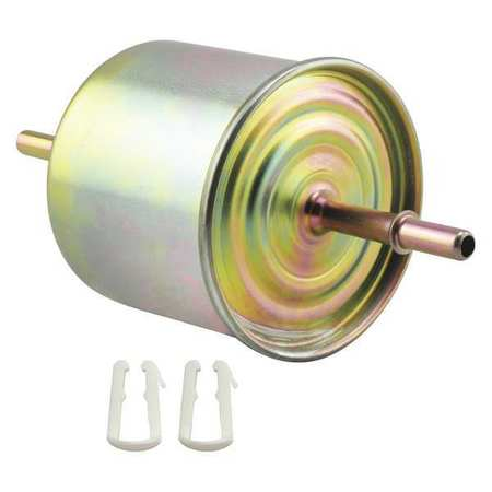 Fuel Filter, 6-25/32 x 3-1/8 x 6-25/32 In