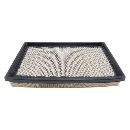 Air Filter, 6-19/32 x 1-5/8 in.