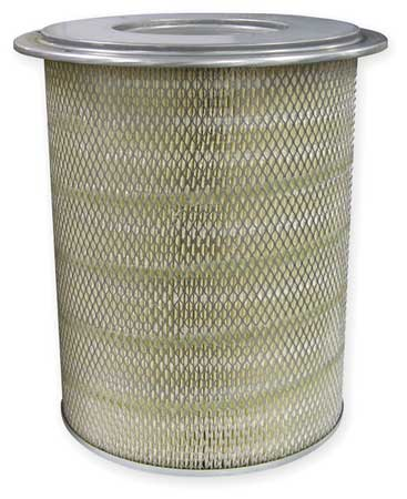 Air Filter, 6-11/16 x 15-7/16 in.