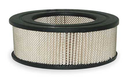 Air Filter, 7-7/8 x 4 in.