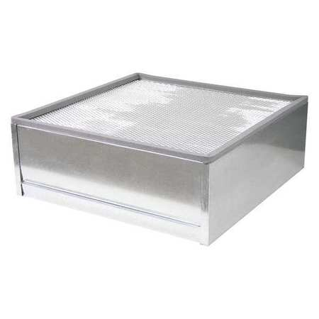 Air Filter, 15 x 5-1/2 in.