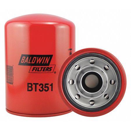 Hydraulic Filter, 5 x 7-3/32 In