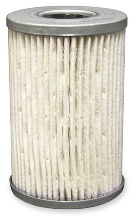 Fuel Filter, 6-15/32x4-23/32x6-15/32 In
