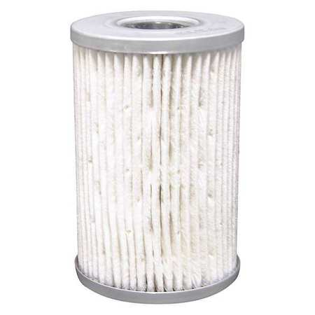 Fuel Filter, 5-11/16 x 3-3/4 x 5-11/16 In