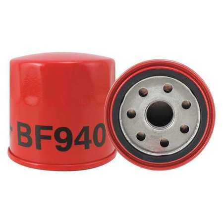 Fuel Filter, 2-27/32 x 3 x 2-27/32 In