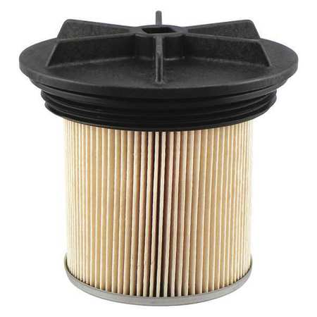Fuel Filter, 4-17/32x3-17/32x4-17/32 In