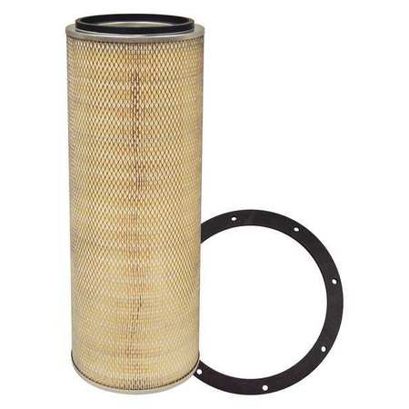 Air Filter, 10-3/8 x 27 in.