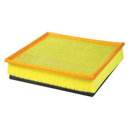 Air Filter, 10-25/32 x 2-23/32 in.