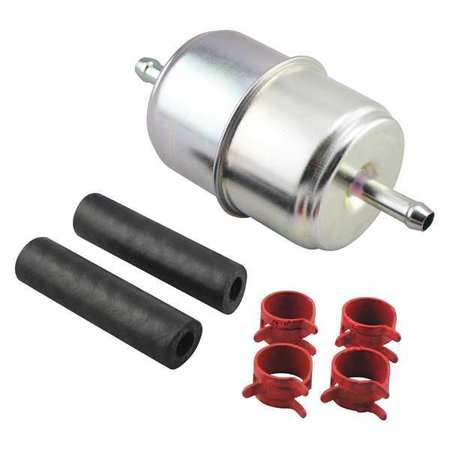 Fuel Filter, 4-1/16 x 1-29/32 x 4-1/16 In