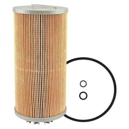 Fuel Filter, 8-29/32 x 4-5/16 x 8-29/32In