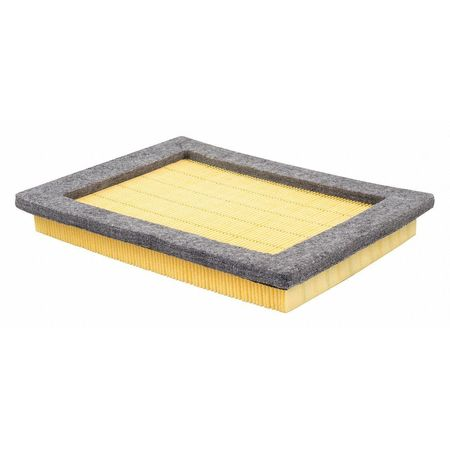 Air Filter, 8-17/32 x 1-3/8 in.