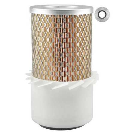 Air Filter, 4-3/32 x 7-23/32 in.