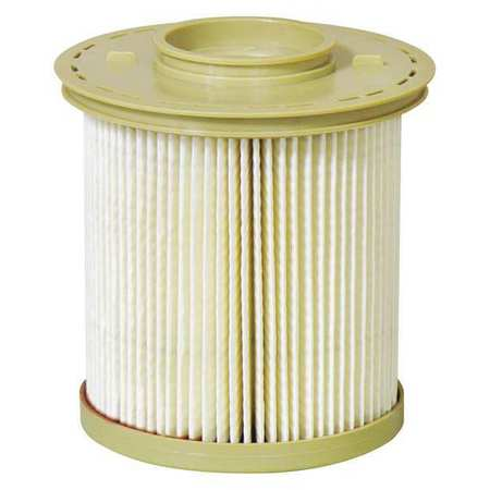 Fuel Filter, 4-5/16 x 3-19/32 x 4-5/16 In