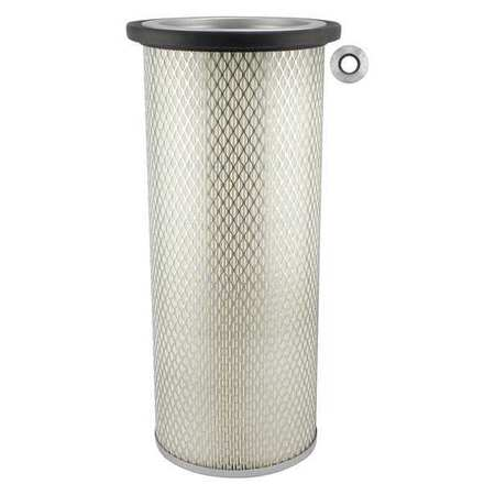 Air Filter, 6-13/32 x 16 in.