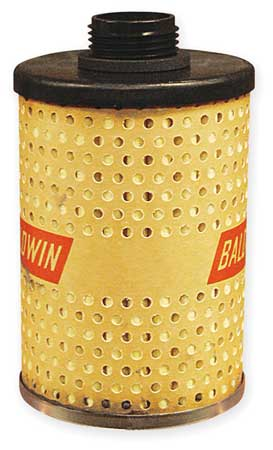 Fuel Filter, 7-5/8 x 3-9/32 x 7-5/8 In
