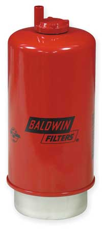 Fuel Filter, 6-25/32 x 3-9/32 x 6-25/32In
