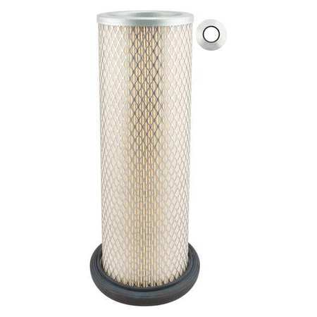 Air Filter, 4-19/32 x 13 in.