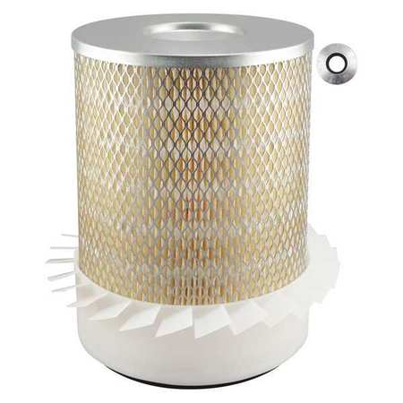 Air Filter, 7-15/16 x 10-1/4 in.