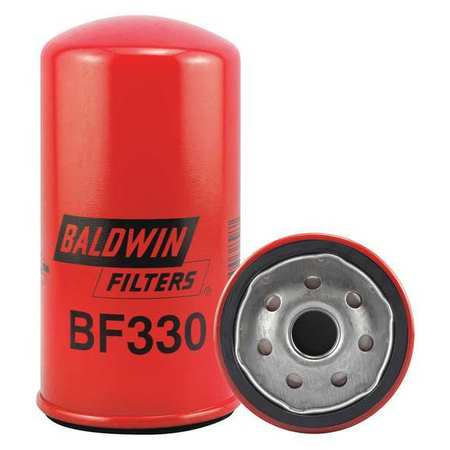 Fuel Filter, 5-7/8 x 3-1/32 x 5-7/8 In